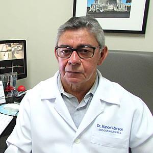 Dr. Manoel Aderson