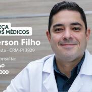 Dr. Aderson Filho