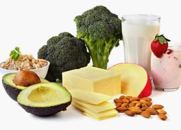 Suplementação de Cálcio e Vitamina D